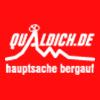 Logo quaeldich.de
