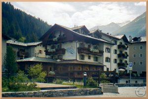 Hotel Deborah Compagnoni in Santa Caterina