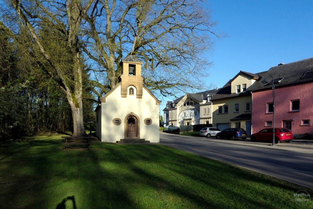 Kapelle in Beaufort/Befort