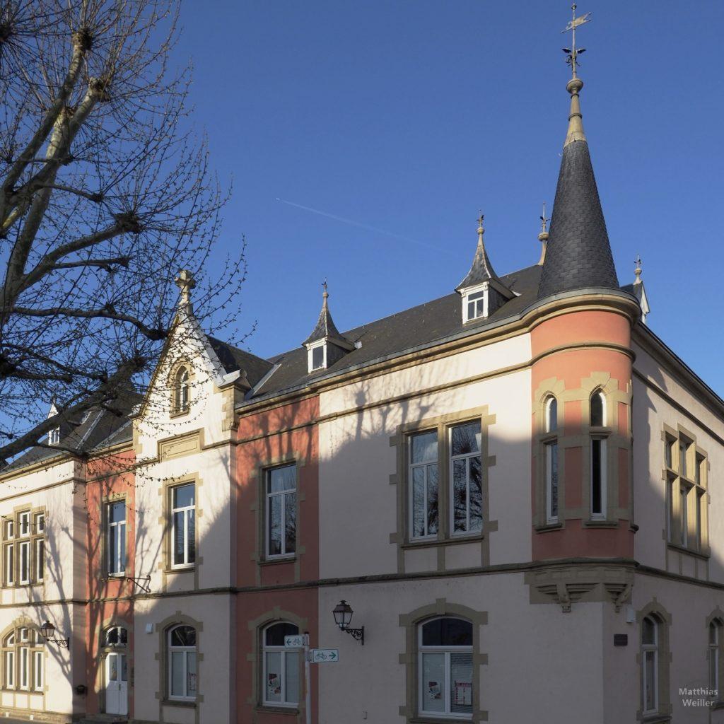 Türmchenhaus Diekirch