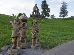 Morgartendenkmal Ägerisee