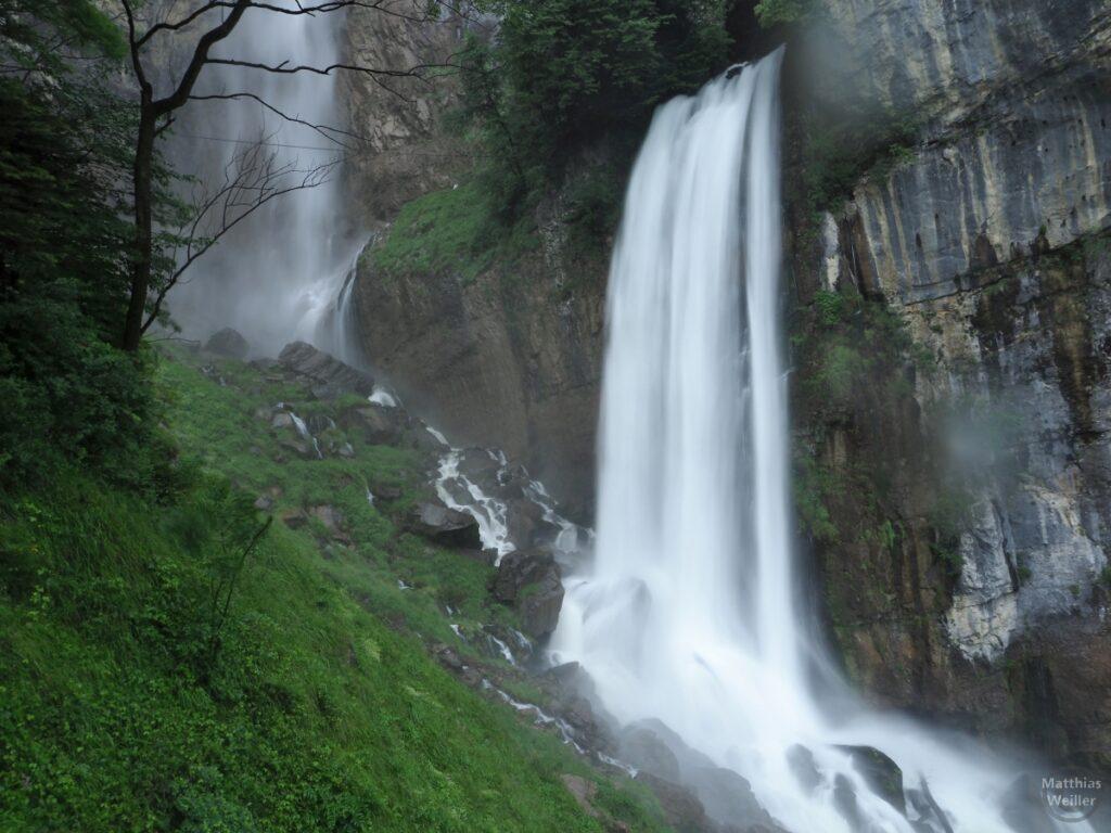 Wasserfall Rinquelle