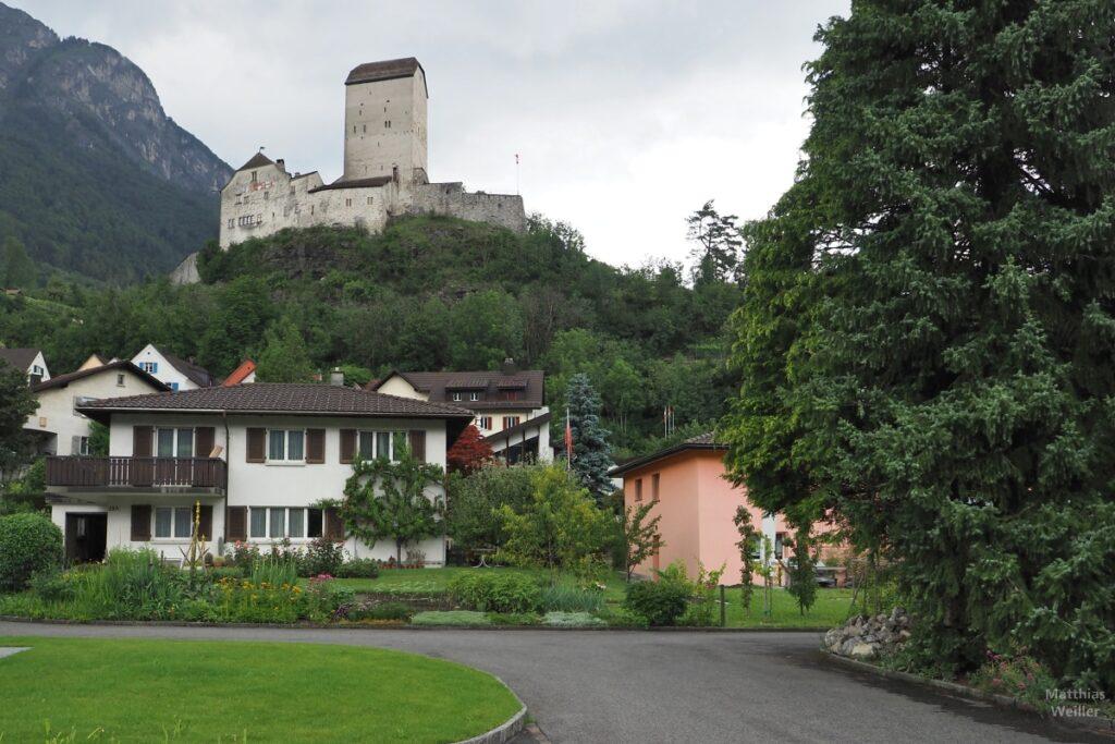 Burg Sargans