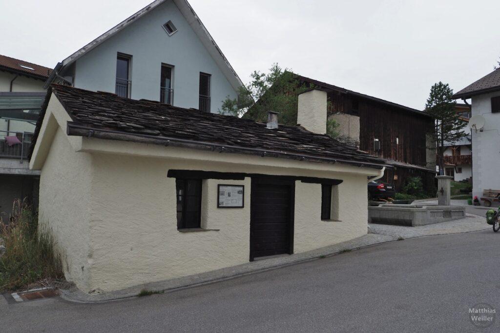 Waschhaus Lenz