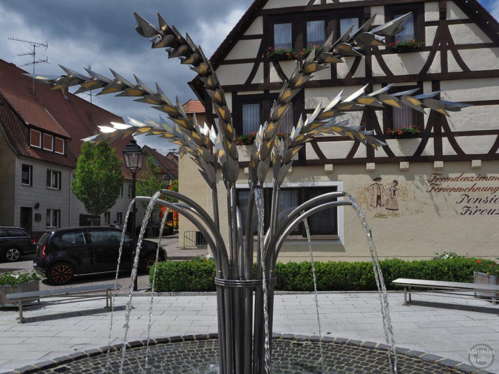 Ährenbrunnen Hayingen
